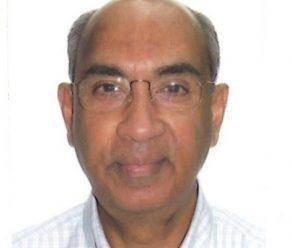 Madhu Rao