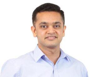 Shriroop Parikh