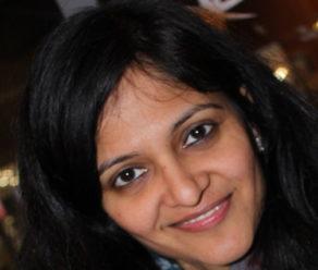 Nimisha Trivedi