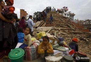 Nepal Trauma Relief