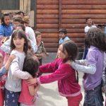 Berane kids playing