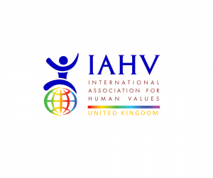 IAHV Logo Colourful